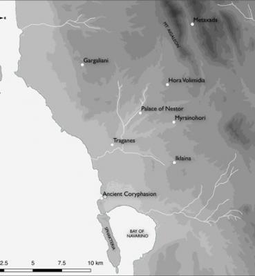PU-RO, PA-KI-JA-NA/NE, and the Sanctuary of Poseidon at Pylos