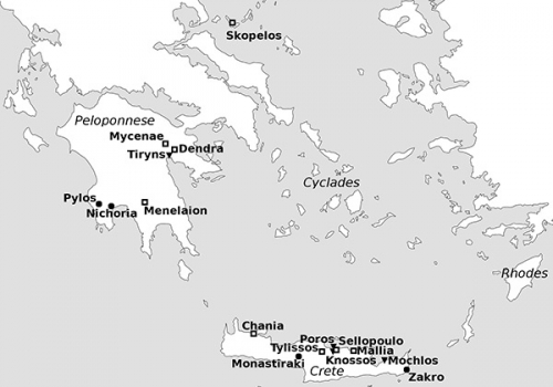 Repair, Recycle or Modify? The Response to Damage and/or Obsolescence in Mycenaean Metal Vessels during the Prepalatial and Palatial periods and its Implications for Understanding Metal Recycling