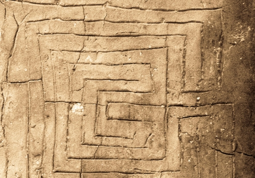 The Mystery of the Mycenaean 'Labyrinth': The value of Linear B Pu₂ and Related Signs