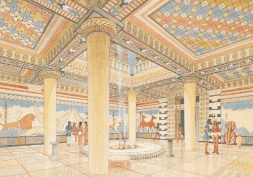 The Dossier sa-ra-pe-da of Pylos Revisited