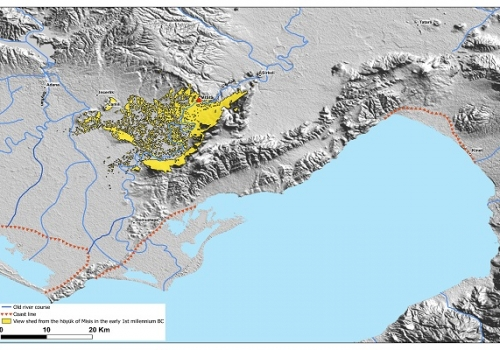 Misis (ancient Mopsouestia) and the Plain of Cilicia in the Early First Millennium BC: Material Entanglements, Cultural Boundaries, and Local Identities
