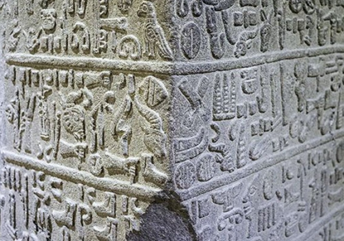 Linguistic Awareness in the Development of the Anatolian Hieroglyphic Sign Values